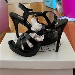 Steve Madden high heels
